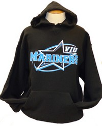 Hoody Mariner Sports 2 Colour Screenprint