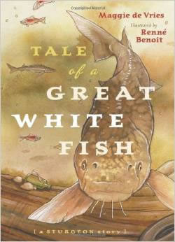 Tale Of A Great White Fish (SKU 1026473711)
