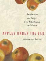 Apples Under The Bed: Recollections & Recipes From Bc (SKU 1030635220)