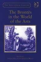 Brontes In The World Of The Arts (SKU 1034868020)