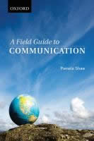 Field Guide To Communication (SKU 1036151120)