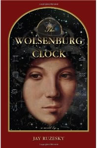 Wolsenburg Clock (SKU 1038760320)