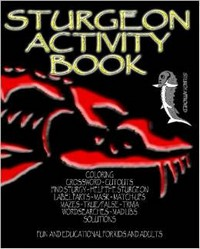 Sturgeon Activity Book - G.R. Fitch