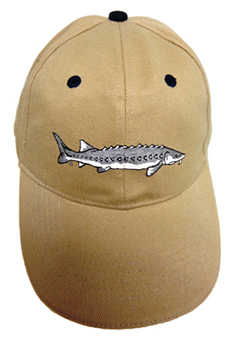 Sturgeon Hat Tan (SKU 1046185311)