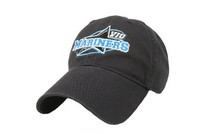 Hat Baseball Mariner Relaxed Twill Adjustable